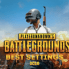 PUBG optimized settings 2018