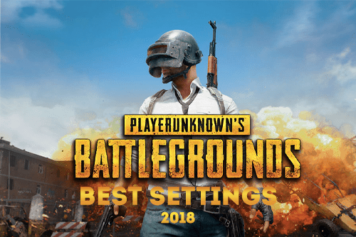 Best Settings For PlayerUnknown's Battlegrounds (PUBG) - Boost FPS