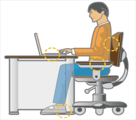 body-posture-use-computer