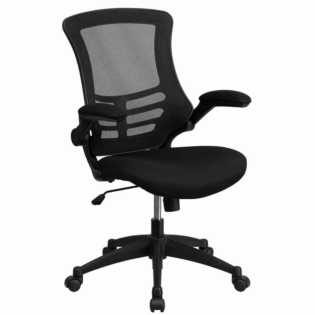ergonomic office chairs for women