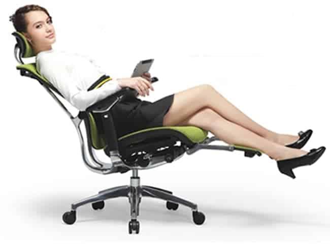 modern gaming chair