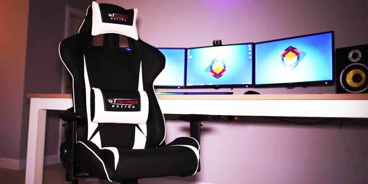Pleasant Best Gaming Chairs 2019 Dont Buy Before Reading This By Ibusinesslaw Wood Chair Design Ideas Ibusinesslaworg