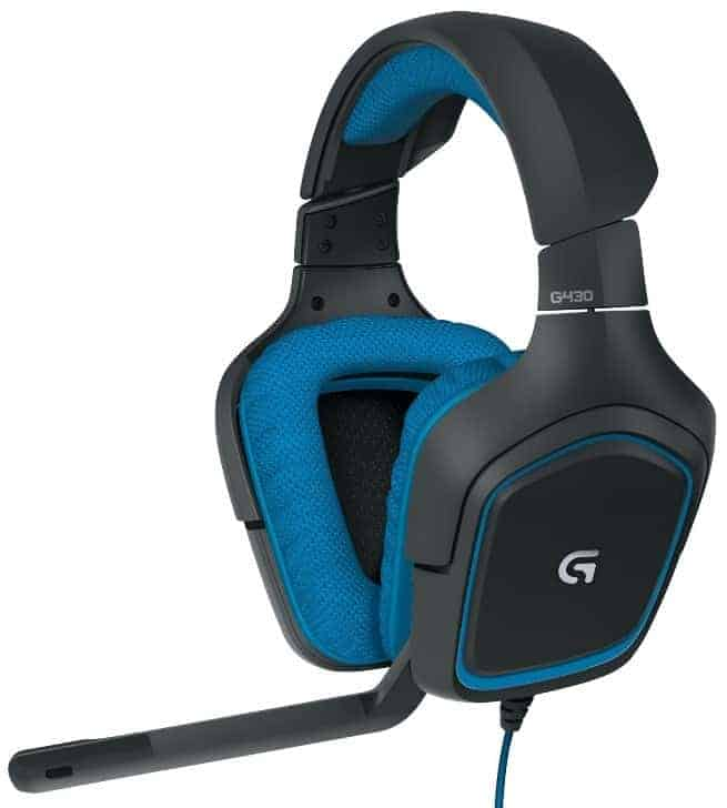 best gaming headset mic