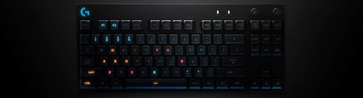 Best Mechanical Keyboard 2019 – Buyer's Guide and Reviews