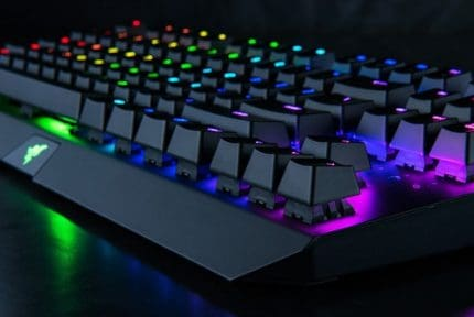 best gaming keyboard 2018