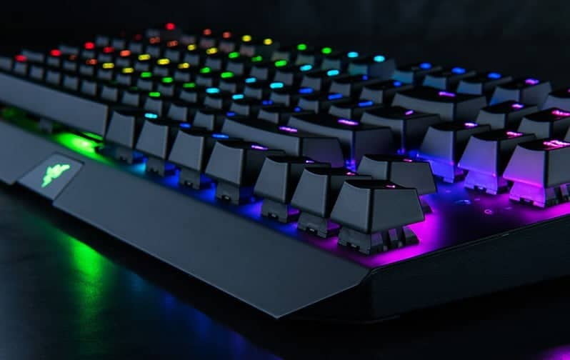 Best Mechanical Keyboard 2019 [Updated] - Buyer's Guide and