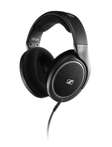 04d829d9c0b The Sennheiser HD558 is absolutely fantastic. They cost under $250 on  Amazon and use the exact same drivers as the Sennheiser HD598, which are  $50 more ...