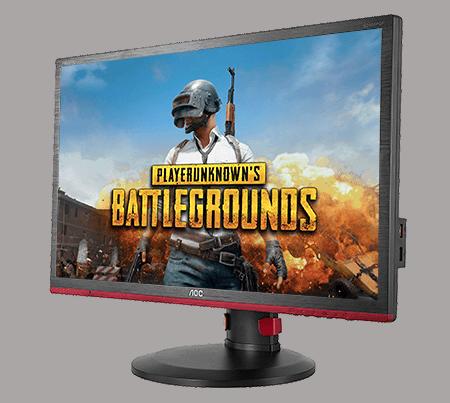 best monitor for fortnite