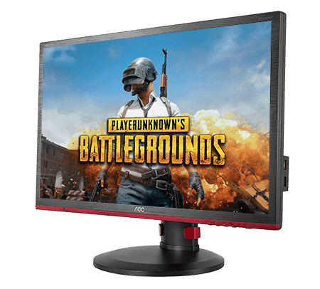 best monitor for pubg 2018