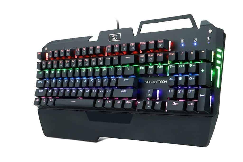 pc gaming keyboard