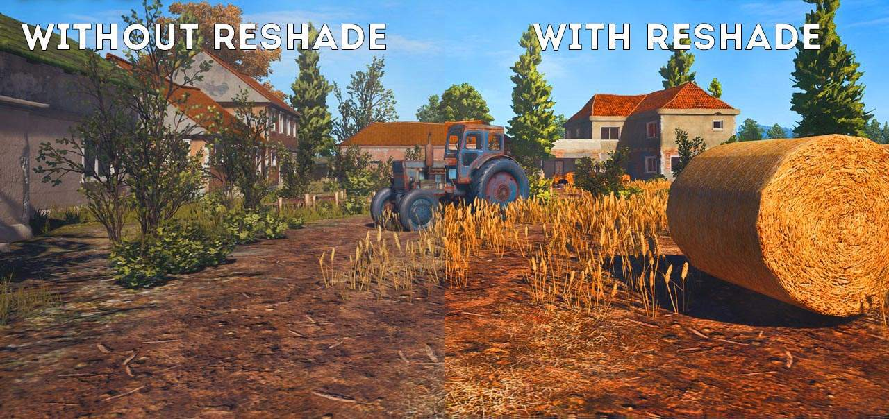 Best reshade options for pubg