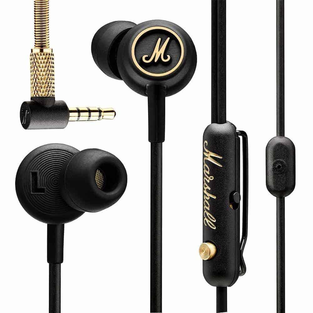 best budget in ear headphones