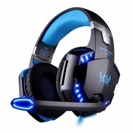 best gaming headset 2017 pc