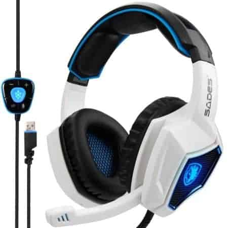 Best Gaming Headsets Under 100 USD For 2019 (Updated