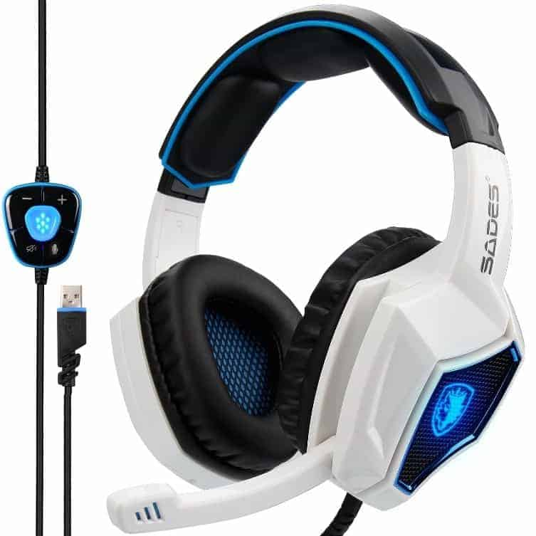 Best Gaming Headsets Under 100 Usd For 2020 Updated Gamingscan