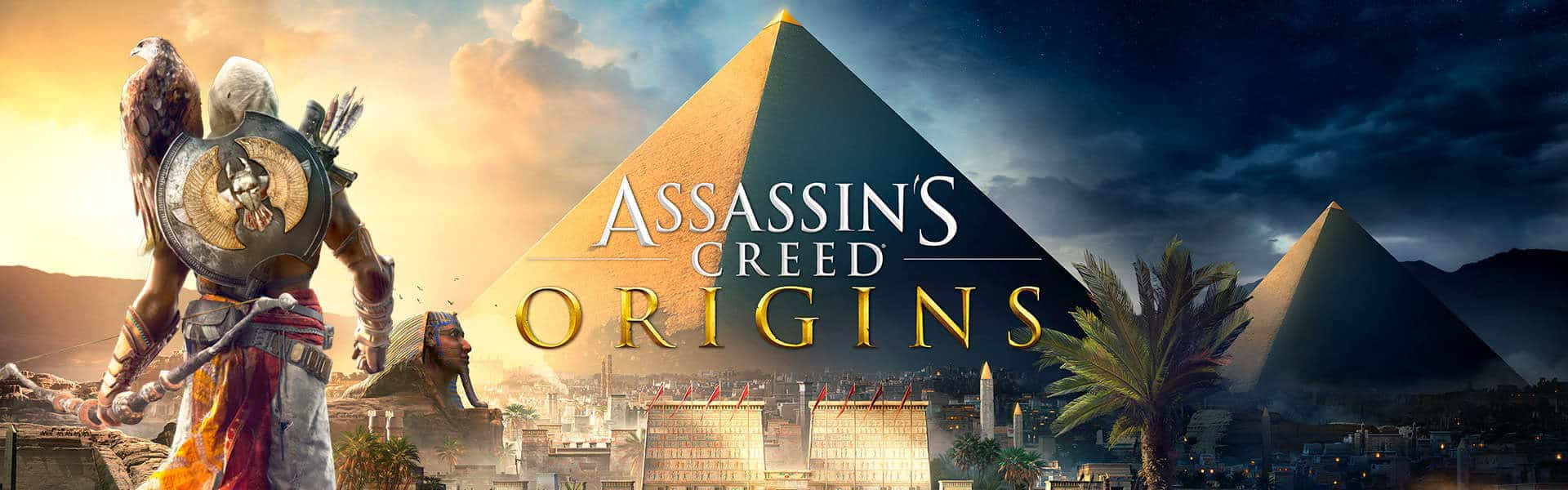 Best Settings For Assassin's Creed: Origins