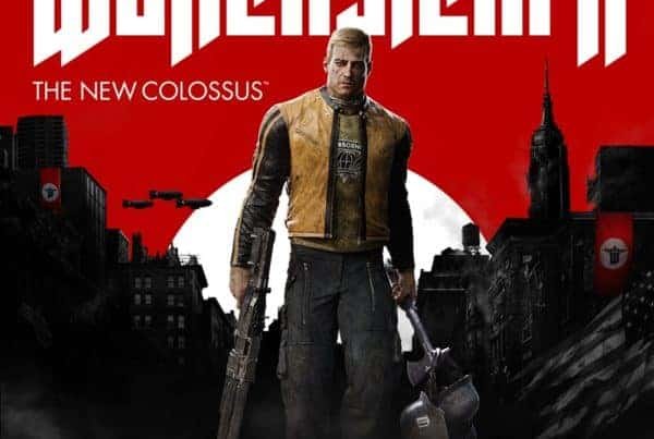 best settings for wolfenstein 2 the new colossus
