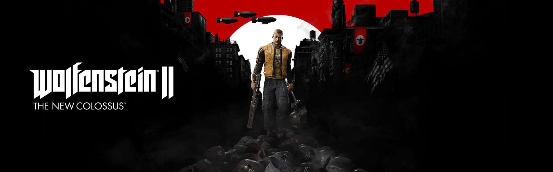 Best Settings For Wolfenstein 2: The New Colossus
