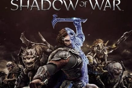 best settings middle earth shadow of war