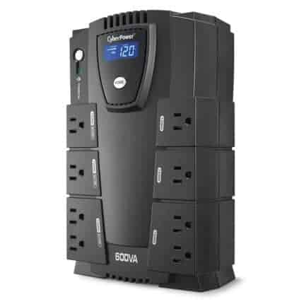 best uninterruptible power supply