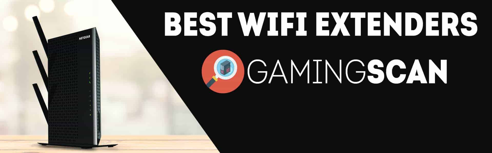 Best WiFi Extender 2018 – Comprehensive Buyer's Guide and Reviews