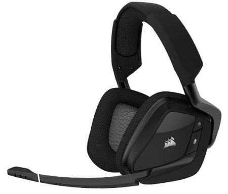 best wireless headset for ps4