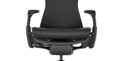 embody chair review