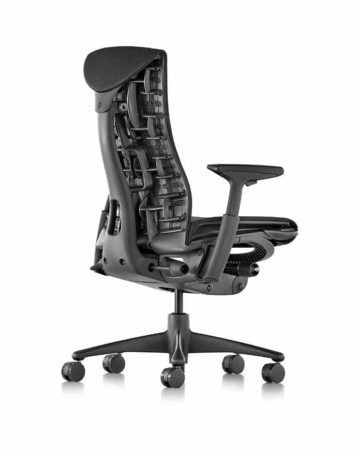herman miller embody review 2018