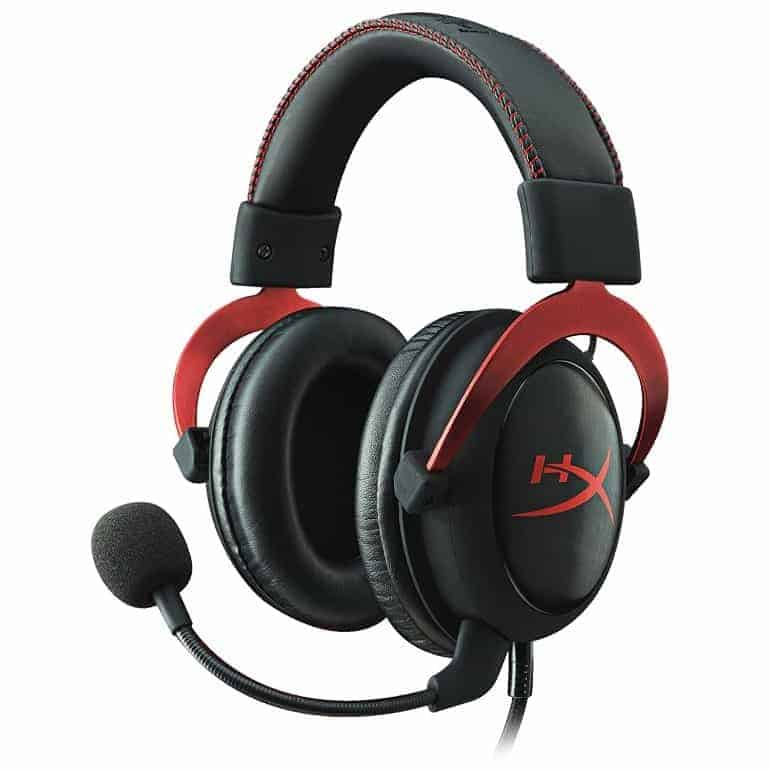 Gaming Headset Under 100