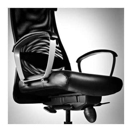 markus swivel chair review