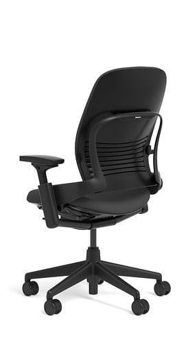steelcase leap review 2018