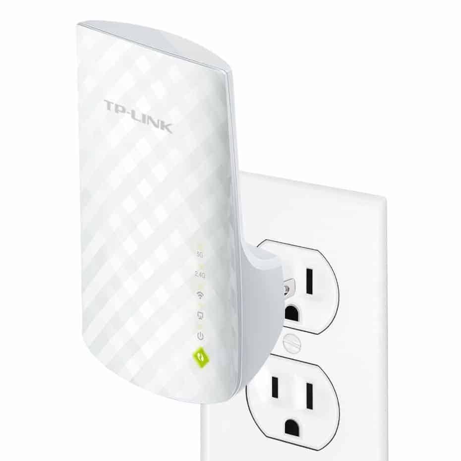 wifi extender tp link
