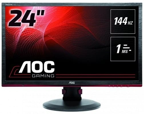 best 144hz monitor