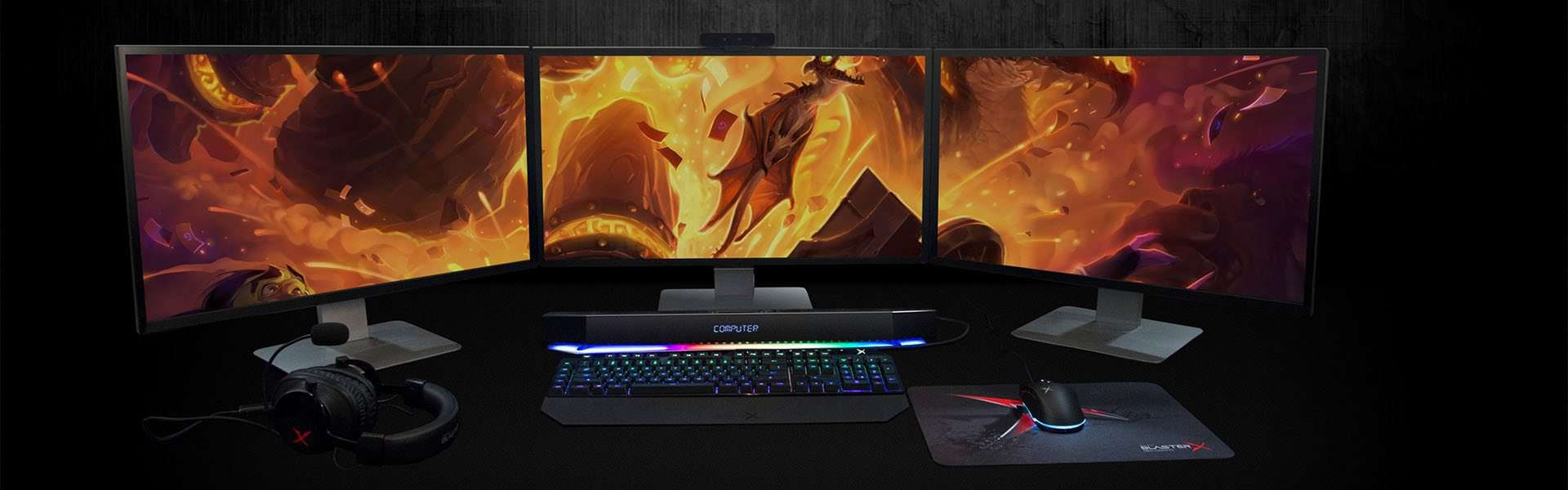 Best Gaming Monitor 2019 – Definitive Buying Guide For Gaming Monitors