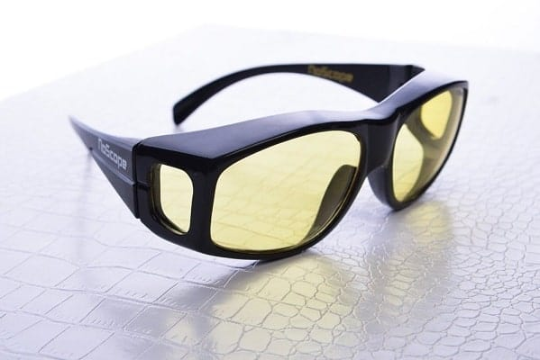 5076ac3ddc43 Best Gaming Glasses 2019  Updated  - Ultimate Buying Guide  NEW