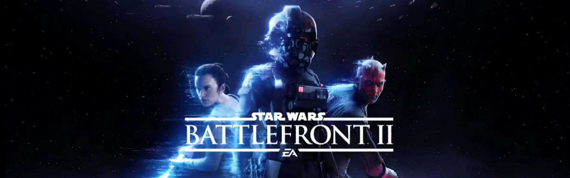 best settings for battlefront 2