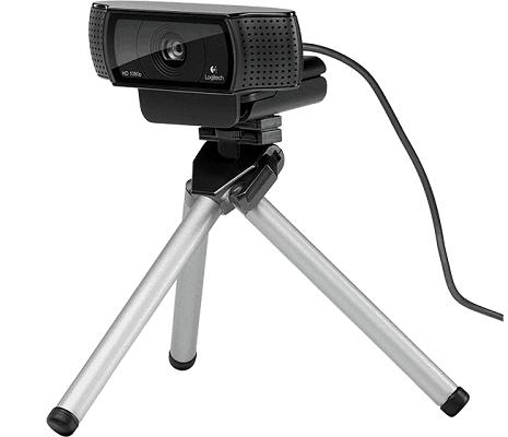 best webcams 2018