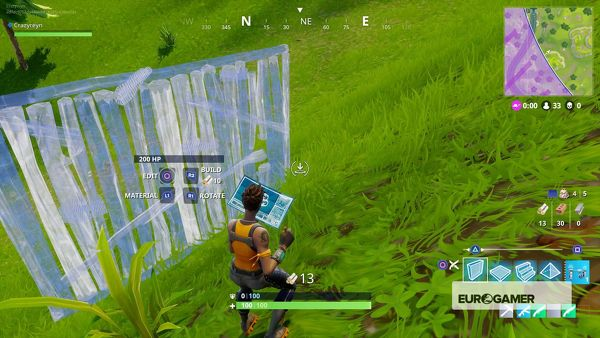 fortnite map size vs pubg map size