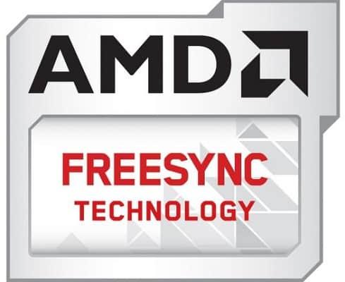 màn hình freesync