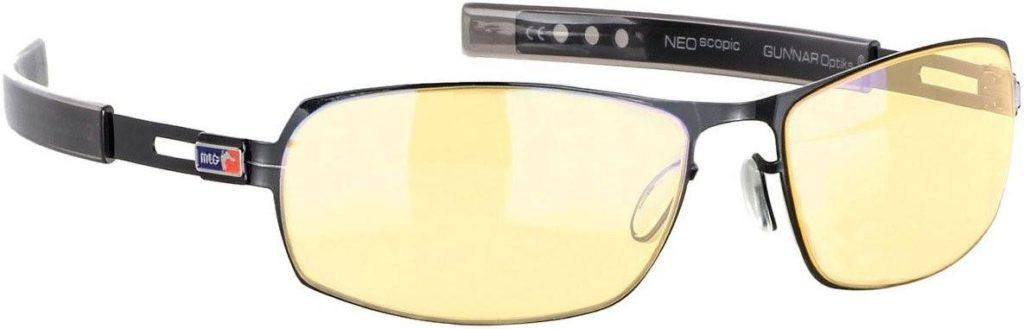 gunnar gaming glasses review