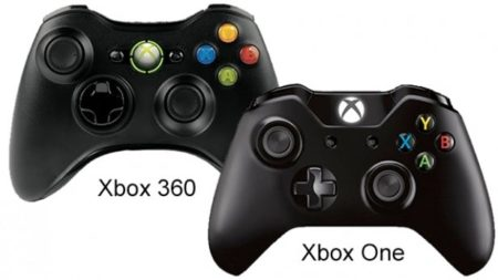 DualShock 4 vs XBOX One S Controller [2019] - Controllers ...