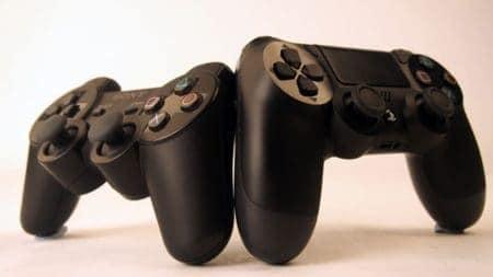 xbox one s controller vs dualshock 4