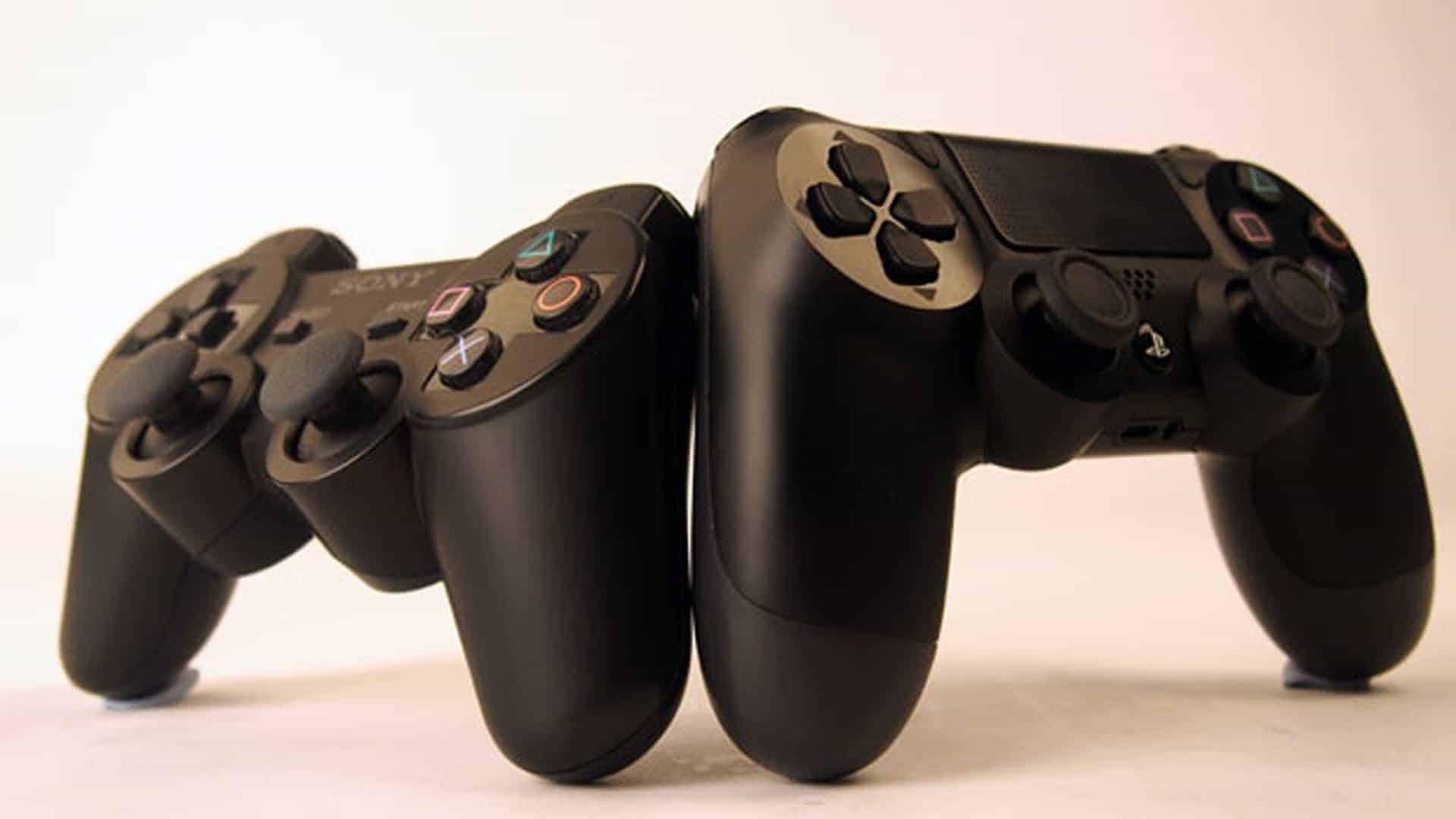 xbox one controller vs dualshock 4
