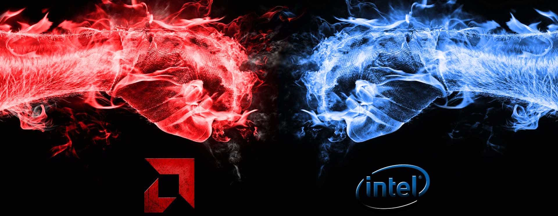 AMD Ryzen vs Intel – Which CPU Brand To Pick For Gaming