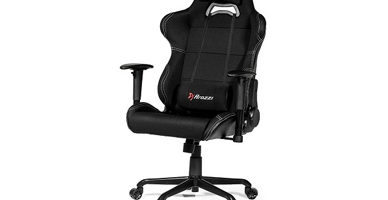 arozzi torretta gaming chair review