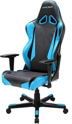 best dxracer chair