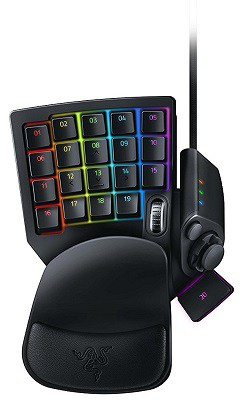 best gaming keypads
