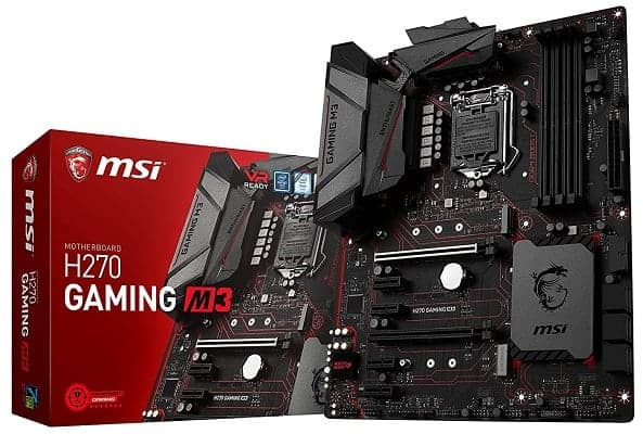 best gaming motherboard