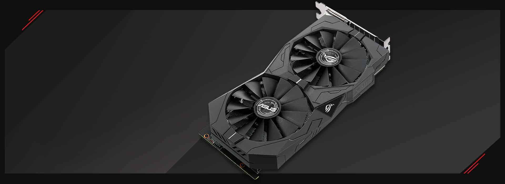 Best GTX 1050 Ti Graphics Cards – Buyer's Guide