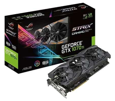 Best GTX 1070 Ti Graphics Card For 2019 - The Ultimate Buyer's Guide